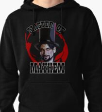 Master Of Mayhem. Julian Slink. Blood Drive T-Shirt