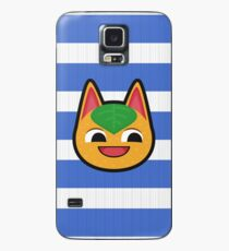 Funda/vinilo para Samsung Galaxy TANGY ANIMAL CROSSING