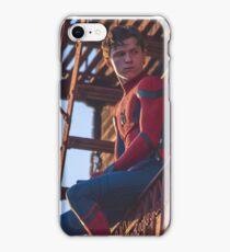 Tom Holland - Spidey iPhone Case/Skin