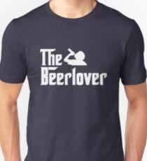The Beerlover - beer lover Unisex T-Shirt