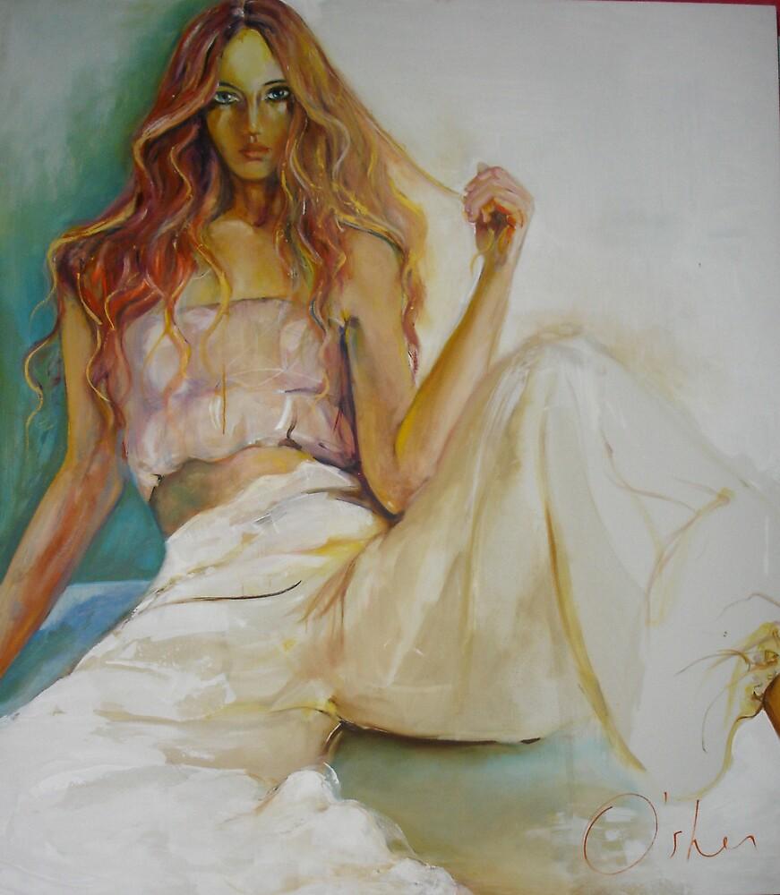 Honey by Skye O'Shea