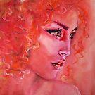 tsatsuma by Skye O'Shea