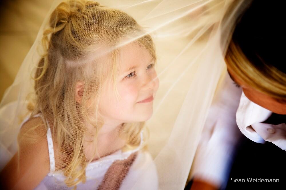 Bride to be by Sean Weidemann