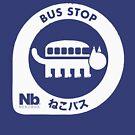 Neue Neko Bushaltestelle Merch von Robert Dyer