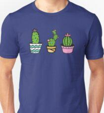 Cacti cactus T-Shirt