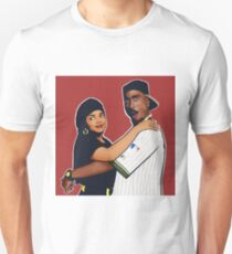 Poetic Justice  T-Shirt