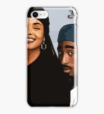 Poetic Justice  iPhone Case/Skin