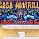 Casa Amarilla by phil decocco