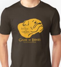 Game of Bones / Dawgs are Coming T-Shirt