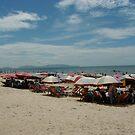 Vangtau Beach by cap10mike