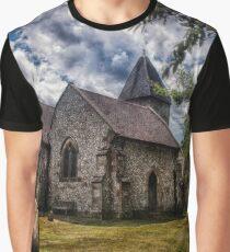 Streat Church Graphic T-Shirt