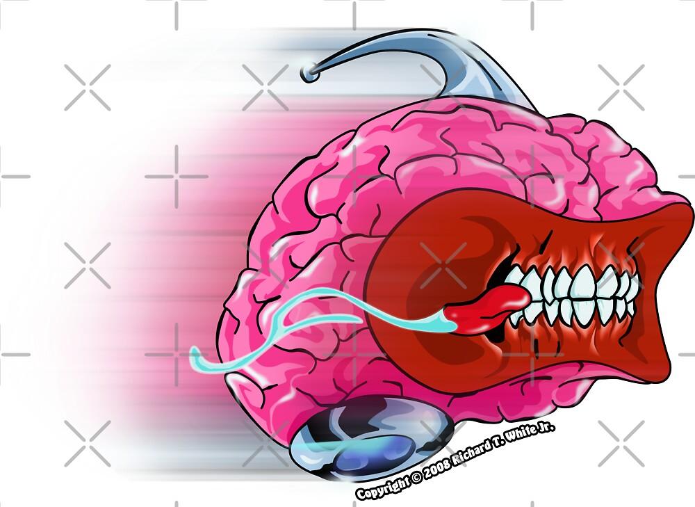 Brain Rush by SEspider