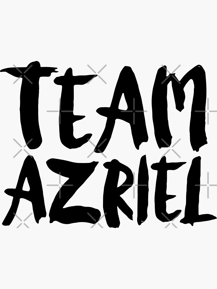 Azriel - Team Azriel - A Court of Thorns and Roses - ACOMAF - ACOWAR - ACOTAR by yairalynn