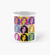Michele Obama FLOTUS Tasse