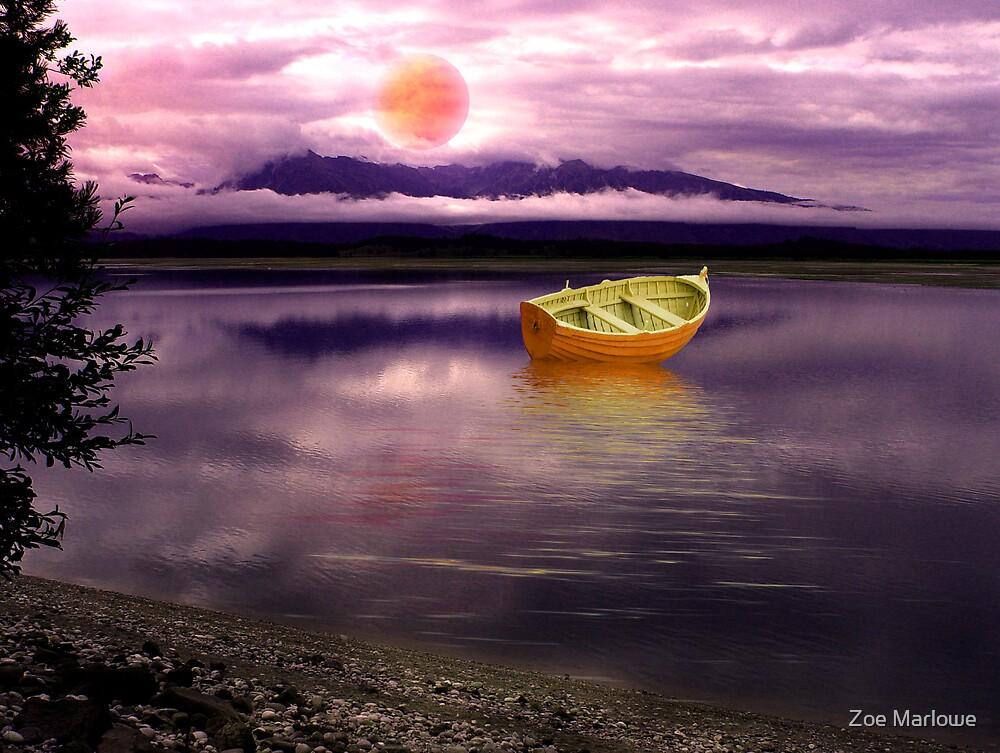 Peaceful Dawn by Zoe Marlowe