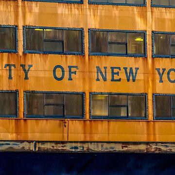 Ciudad de Nueva York de ShootFirstNYC