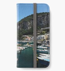 Capri iPhone Wallet