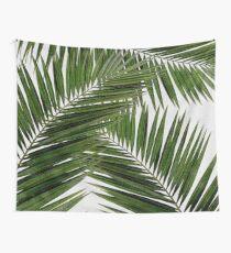 Tela decorativa Palm Leaf Green II