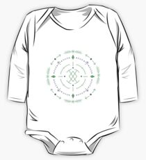 Moon Finder  One Piece - Long Sleeve