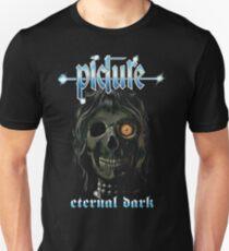 Picture Eternal Dark T-Shirt