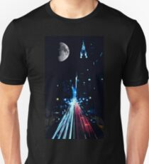Nights of New York  T-Shirt
