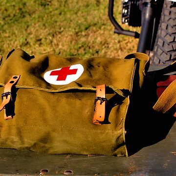 MEDICAL BAG by cmhall