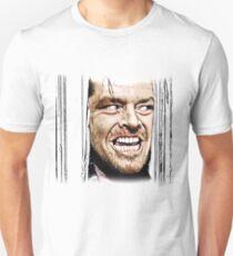 Here's Jonny Unisex T-Shirt