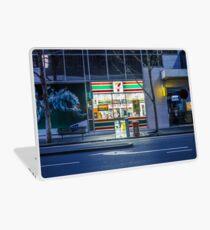 7Eleven Queen Street Laptop Skin