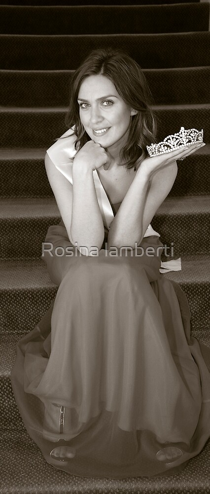 Miss Italia nel Mondo Australia 2007 by Rosina lamberti