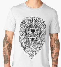 Graphic Lion Men's Premium T-Shirt
