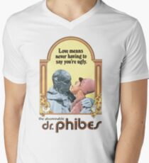The Abominable Dr Phibes T-Shirt T-Shirt