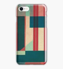 Reconstruction iPhone Case/Skin