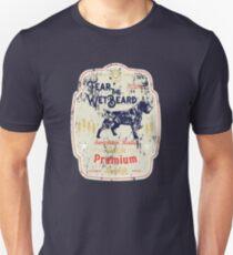 FEAR THE WET BEARD  T-Shirt