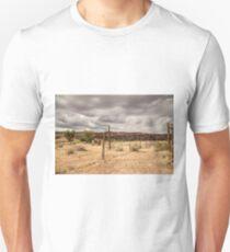 Stormy Skies T-Shirt