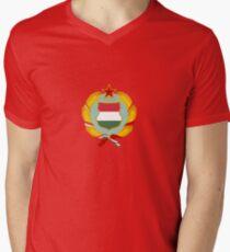 Communist Hungary emblem T-Shirt