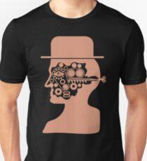 A Clockwork Orange - Internal Mechenism T-Shirt