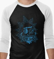 Space Rick (Blue) T-Shirt