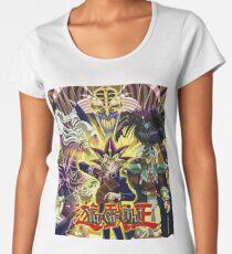yugioh Women's Premium T-Shirt