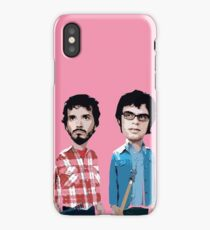 Flight of the Conchords 6 iPhone Case