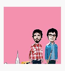 Flight of the Conchords 6 Photographic Print