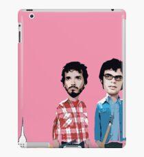 Flight of the Conchords 6 iPad Case/Skin