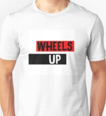 Wheels Up T-Shirt