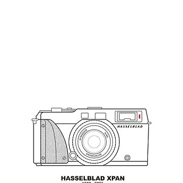 Vintage Film Photography: Hasselblad XPan by adidabu