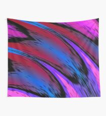Paintbrush Wall Tapestry