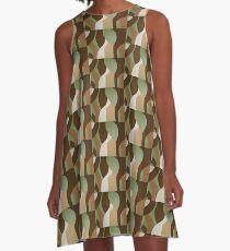 Flow II A-Line Dress