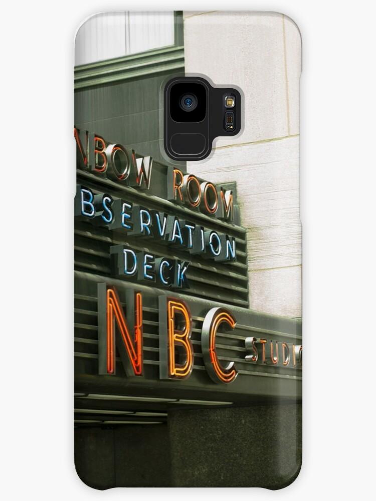 NBC by Danielle De Angelis