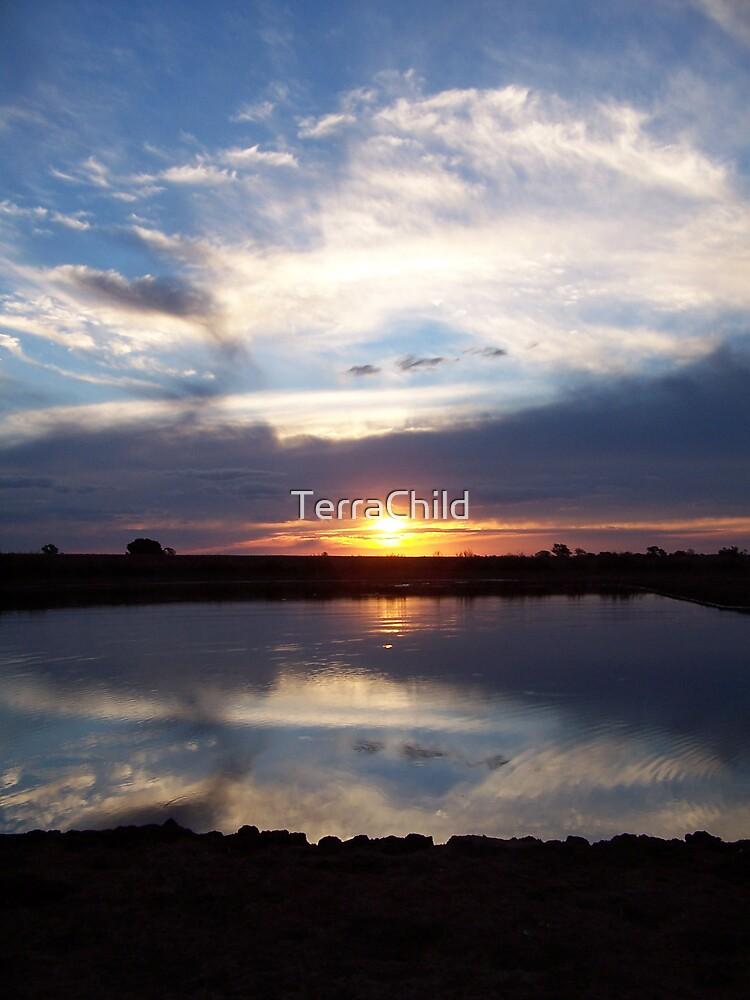 Sundowner IIII by TerraChild