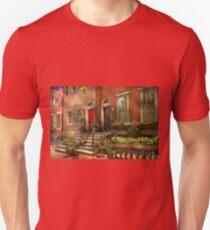 City - PA Philadelphia - Pretty Philadelphia Unisex T-Shirt