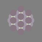 Geometrische Muster Kunst von harj