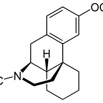 DXM molecule by ChevDesign